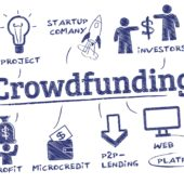 Test hypothesis by crowd funding